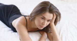 デリケートゾーンの乾燥でセックスが痛い